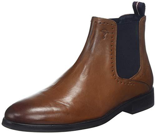 Joop! Herren kleitos Chelsea Klassische Stiefel, Braun (Cognac 703), 47 EU