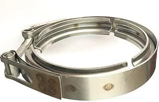 hx40 v band size