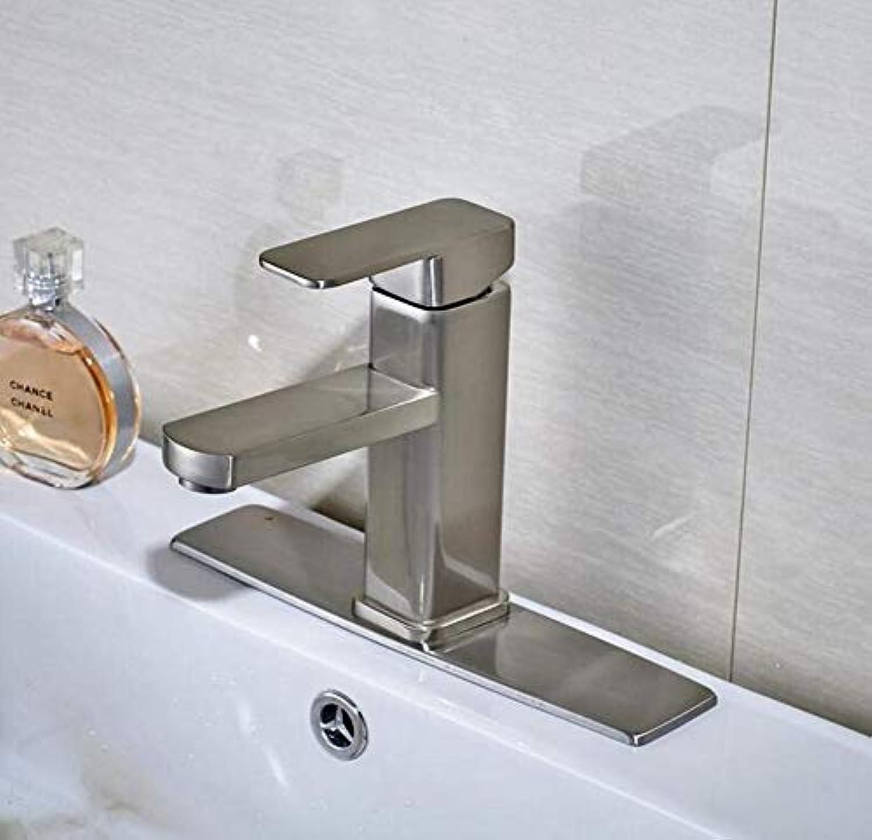 Brass Wall Faucet Chrome Brass Faucetmixer Deck Mount Widespread Bad Becken Wasserhahn 3 Lcher Und 2 Griffe Mischbatterie