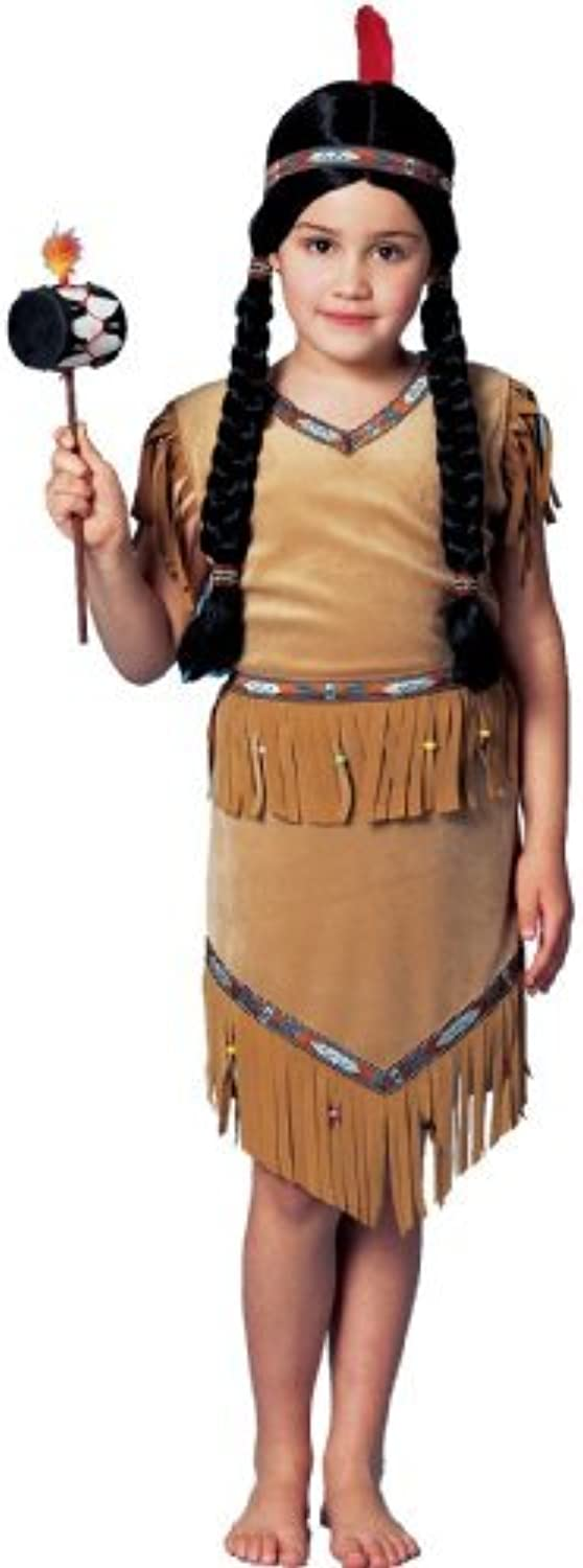 Lil POW Wow  ld costume Dimensione Medium by franco American novelty Co