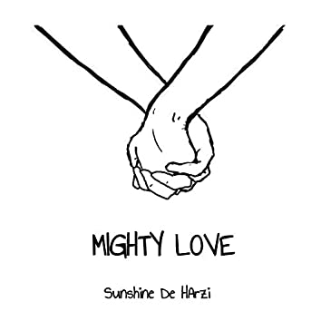 Mighty Love (feat. Marcos Dinis)