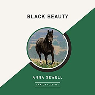 Black Beauty (AmazonClassics Edition) cover art