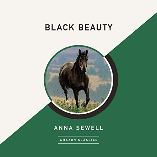 Black Beauty (AmazonClassics Edition) Titelbild