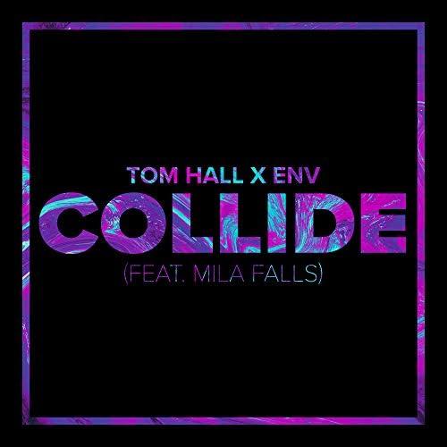 Tom Hall & Env feat. Mila Falls