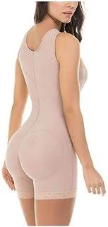 Women Body Corrective Slimming Underwear Corset Weight Loss waist trainer Lingerie Lift Weight Loss Suit