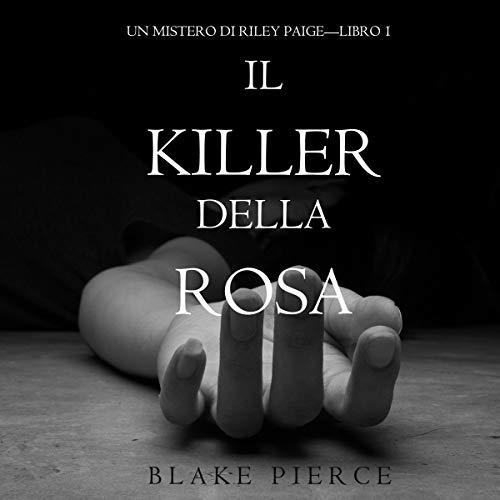 Il Killer della Rosa copertina