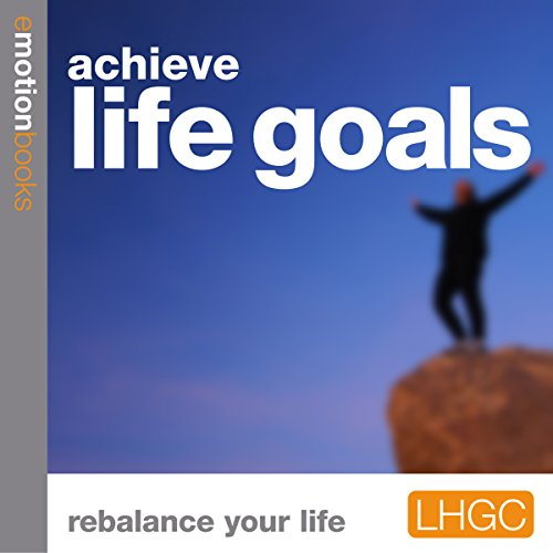 Acheive Life Goals cover art