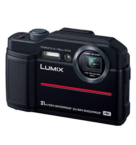 LUMIX DC-FT7-Kのサムネイル画像