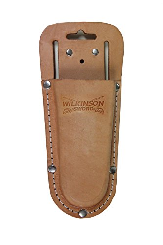 Wilkinson Sword Unknown 1111196W Leather Tool Pouch, Multicolored