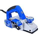 Wales Yking Powerful Electric Planer 2510D for Professional and Domestic Use