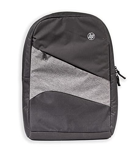 HP Wings Backpack for 15.6'' Inch (39.6 cm) Laptop/Chromebook/Mac (Black)