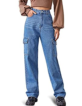 Best cargo jeans for women Reviews