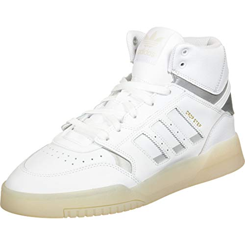 ADIDAS ORIGINALS DROP STEP Sneakers hommes Wit - 46 - Hoge sneakers