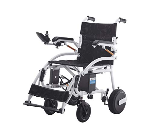 Bangeran Folding Power Chair