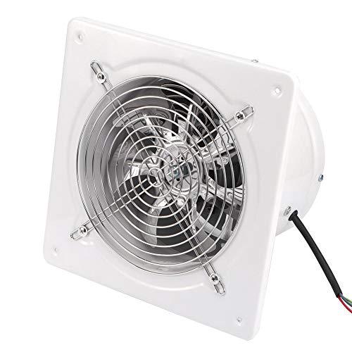Ventilador de ventilación industrial de la ventana de la pa
