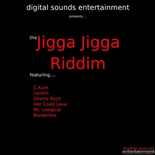 Jigga Man (Radio Edit) [Explicit]