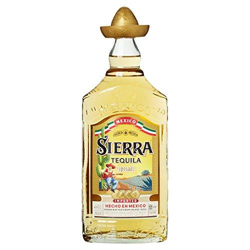 Sierra Reposado Tequila (1 x 0.7 l)