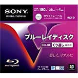 SONY BDーRE2倍速10P1層 10BNE1VDPS2