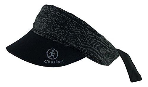 Chaskee Chaskee Visor Snap Cap Maze mit Neoprenschild, black
