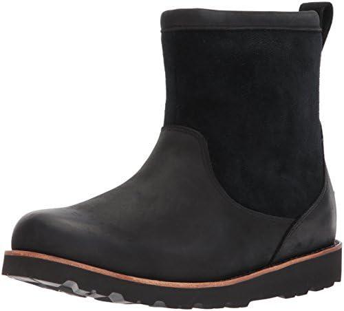 UGG Men s Hendren TL Boot Black 8 M US product image