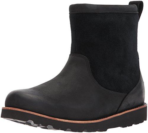 UGG Male Hendren TL Boot, Black, 12 (UK)