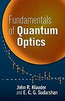 Fundamentals of Quantum Optics (Dover Books on Physics)