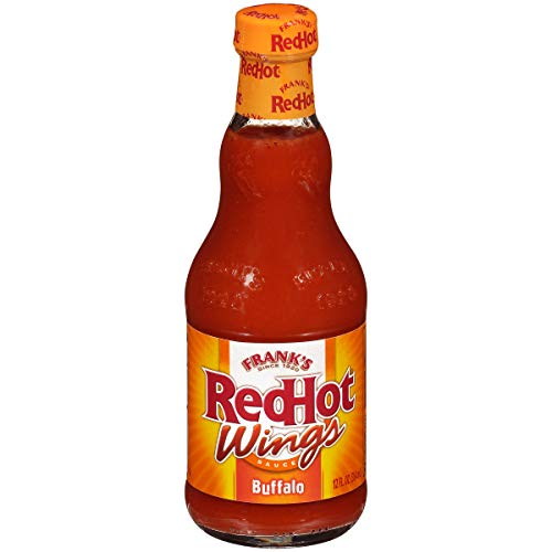 Frank's Red Hot - Wings Sauce - Buffalo - 354ml