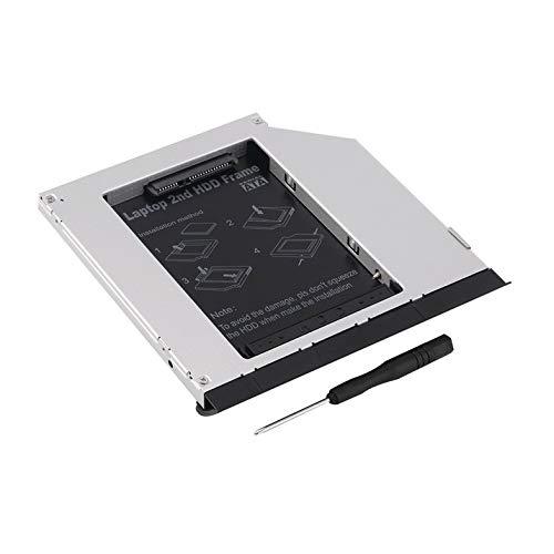 ghfcffdghrdshdfh - Módulo de disco duro SATA para Dell E6320 E6420 E6520 E4300 E4310