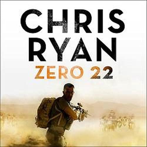 Zero 22 Titelbild