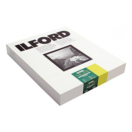 Ilford Multigrade FB Classic, Enlarging Paper 11x14