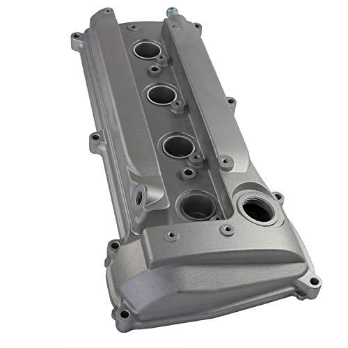 JDMSPEED New Engine Valve Cover 11201-28033 11201-28014 Replacement For Toyota RAV4 Camry Tarago 1AZ 2AZ