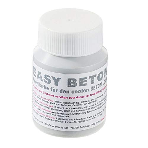 EFCO Easy beton verf, wit, 100 ml