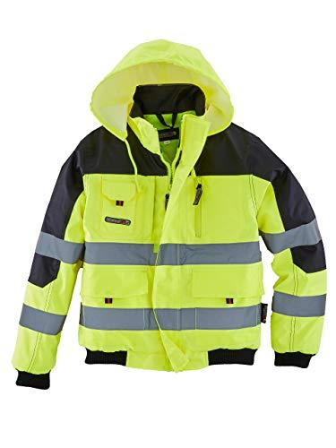 Terratrend Job Kinder-Pilotenjacke EN ISO 1150:1999 und EN ISO 13688:2013 Zertifiziert (164)