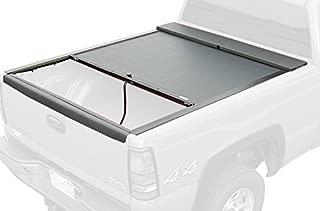 Roll-N-Lock LG206M Locking Retractable M-Series Truck Bed Tonneau Cover for 1999-2007 Silverado & Sierra | Fits 6.5' Bed