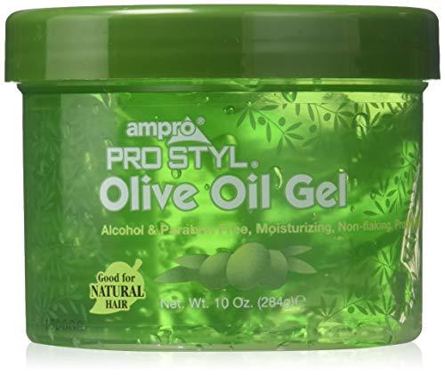 Price comparison product image Ampro Pro Styl Olive Oil Gel,  10 Oz