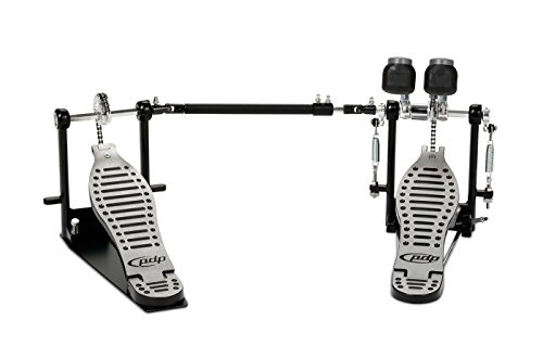 2. PDP 400 Series Double Pedal