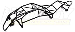 integy slash roll cage