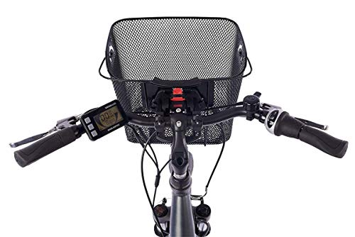 ZÜNDAPP E-Bike Damen Elektrofahrrad Alu Bild 5*
