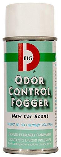 Big D olor Control Fogger Bomba 5oz–nuevo coche