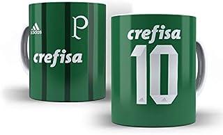 Palmeiras (Brazil) Soccer team Shirt coffee mug