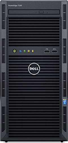 Dell FYH48 EMC PowerEdge T130 Server