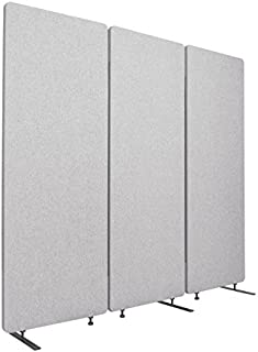 used office cubicle partitions