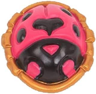giorno giovanna ladybug pins
