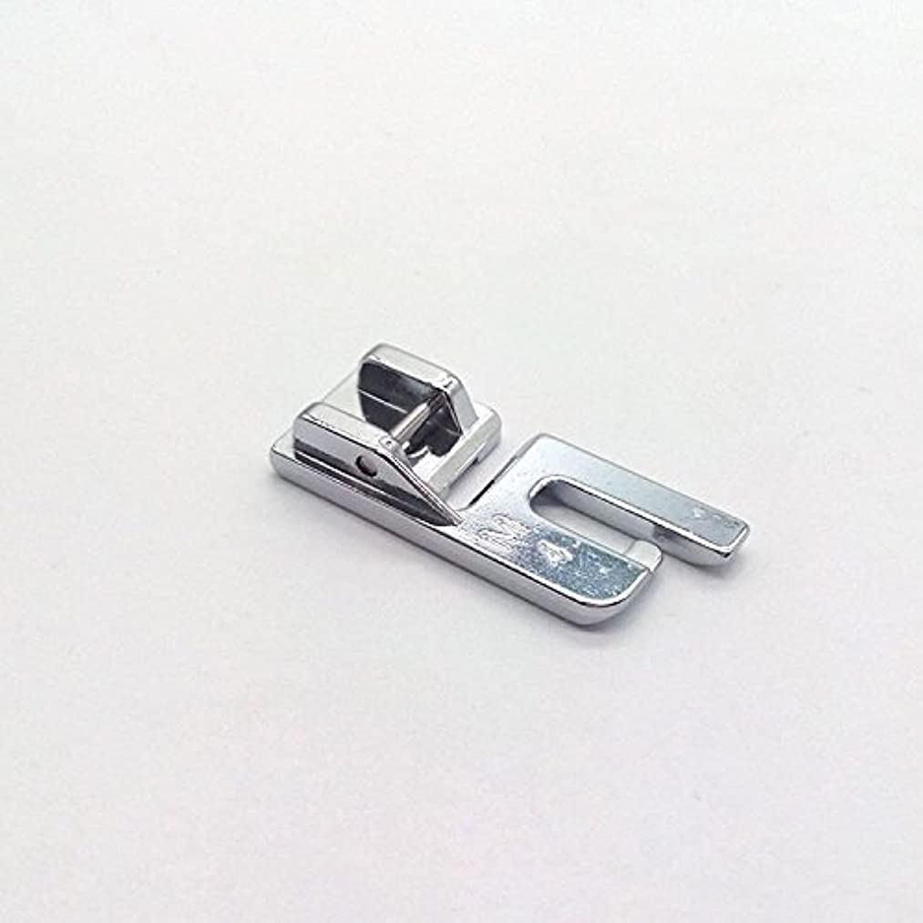 HONEYSEW Pressure Foot Universal Hinged Snap On 4mm Felling Foot #P60963