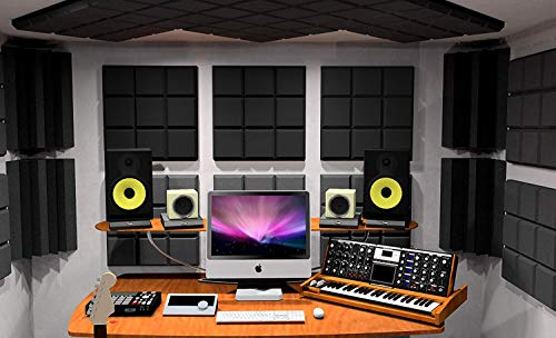 Acoustic Panel Placement Guide Where Should You Place Them