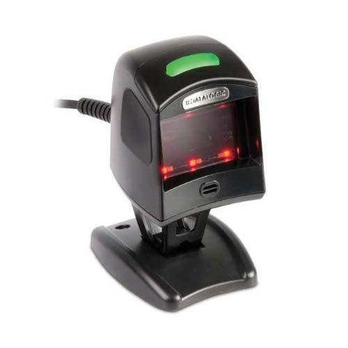 Datalogic Scanning Mg112010–101–106kit, RS-232, scanner Riser, support de maintien, bloc d'alimentation (lot de 4)