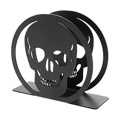 Skull Napkin Holder