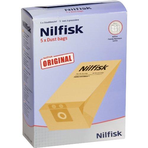 Nilfisk 82222900 Staubbeutel Extreme