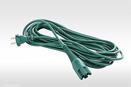 Kabel geeignet für Vorwerk Kobold 130 und 131-10 Meter Länge