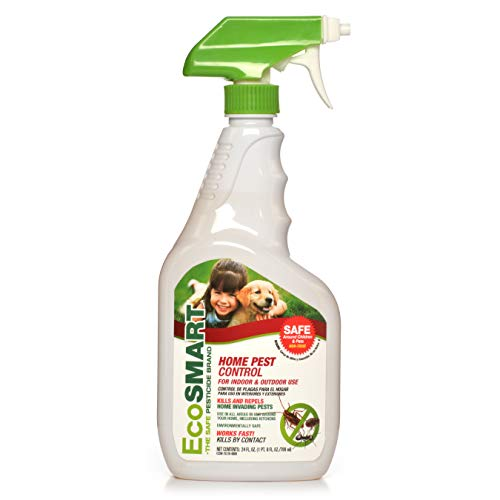 EcoSMART Home Pest Control, 24 oz. Ready-to-Spray Bottle